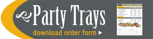 Party Trays - download order form